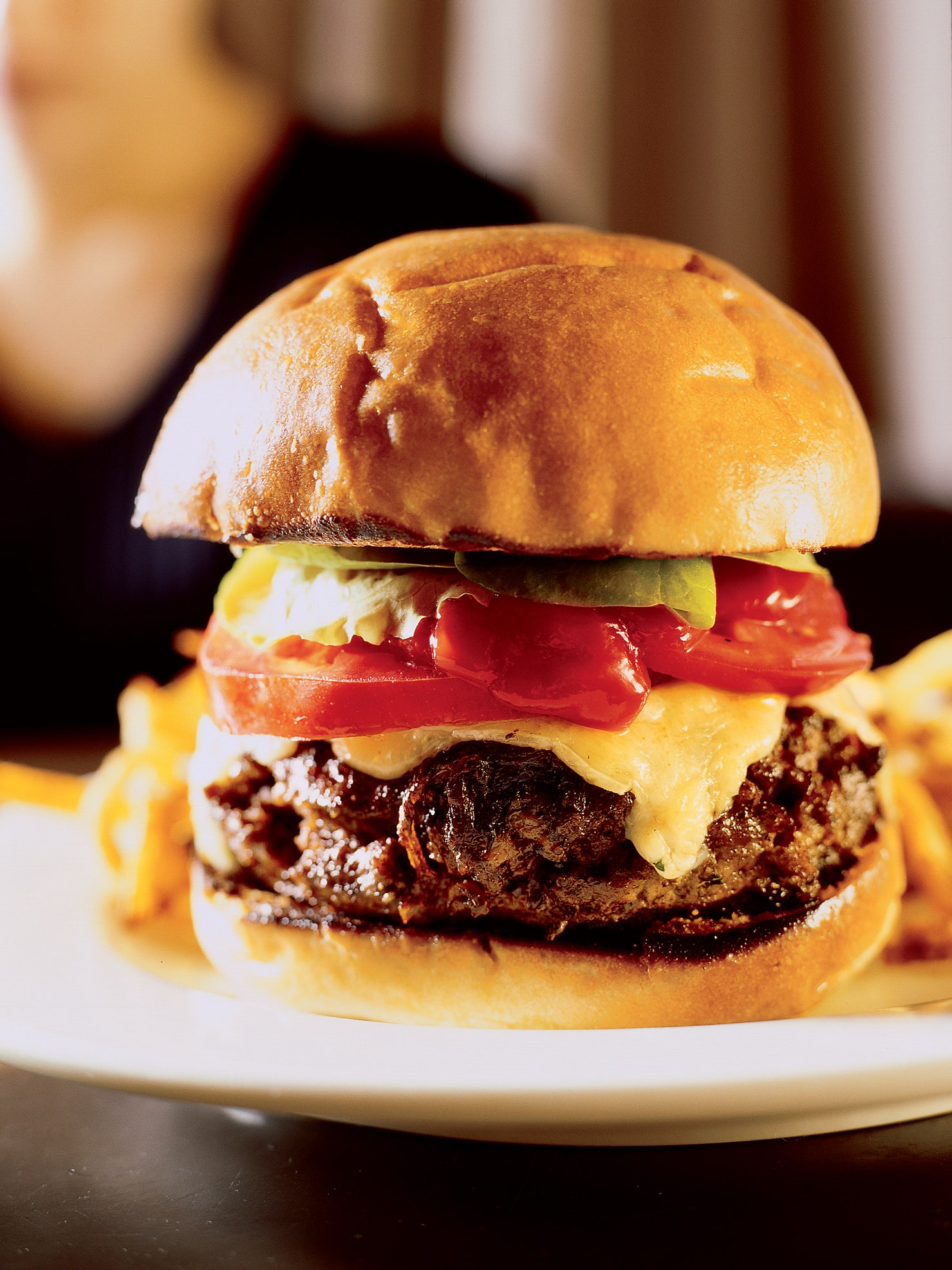 the 20 hamburgers you must eat before you die gq
