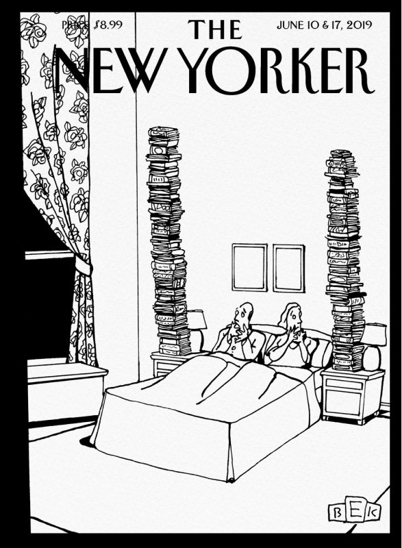 Slide Show New Yorker Cartoons February 8 2021 The New Yorker