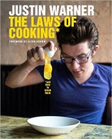 _The Laws of Cooking: And How to Break Them_