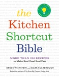 The Kitchen Shortcut Bible