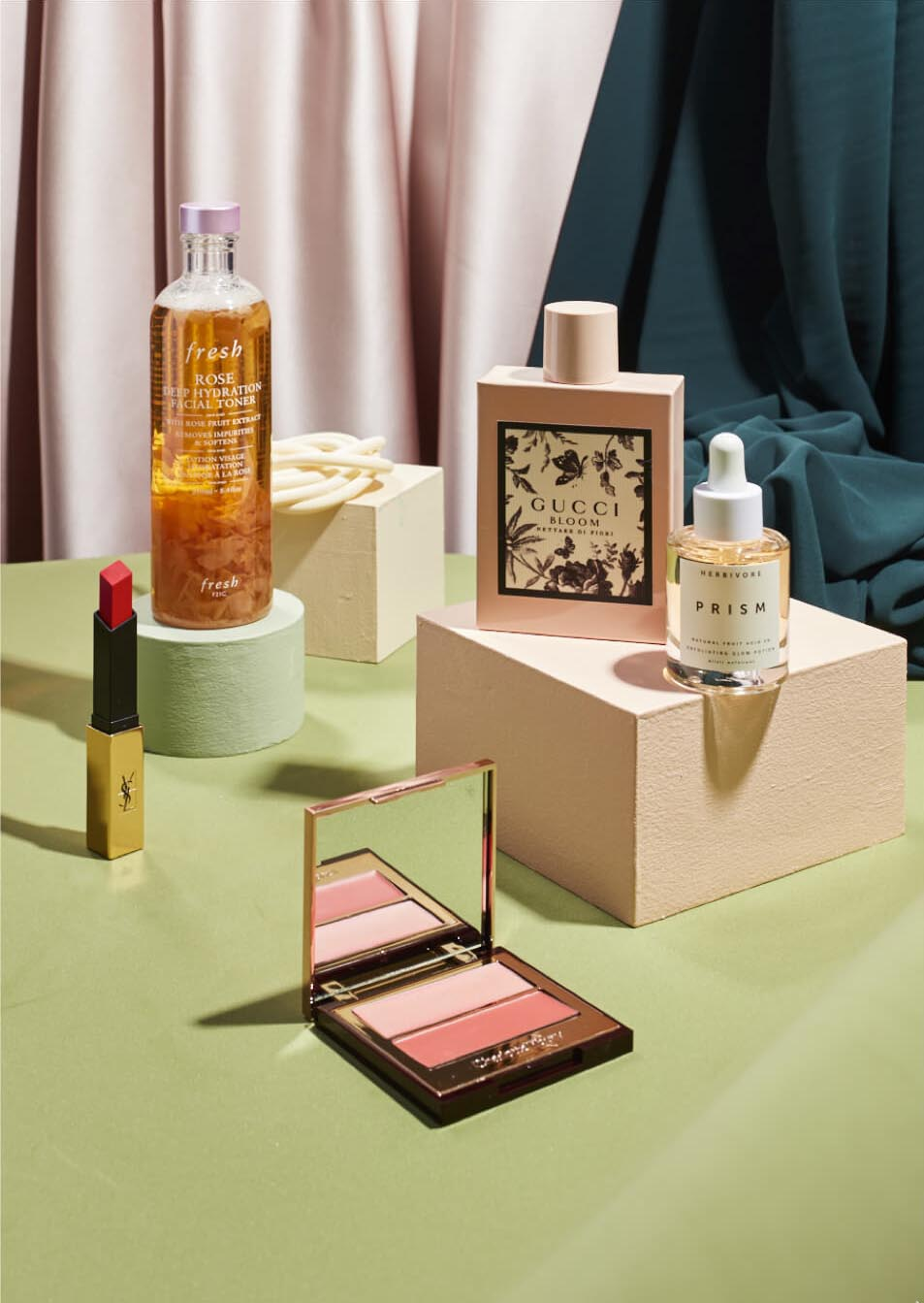 Glamour' Beauty Awards 2019: The Best Beauty Products of the Year