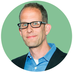 Pete Docter, animator/co-writer