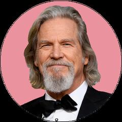"Jeff Bridges, ""The Dude"""