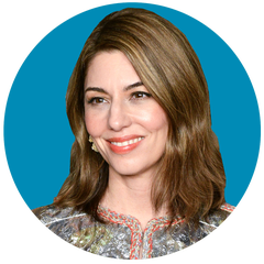Sofia Coppola, writer/director