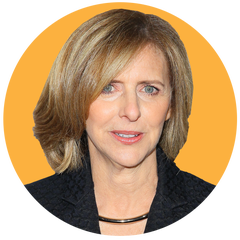 Nancy Meyers, writer/director