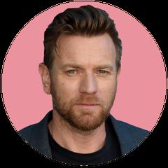 "Ewan McGregor, ""Obi-Wan Kenobi"""