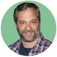 Judd Apatow, writer/director