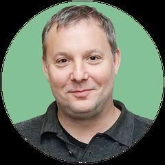 Dylan Tichenor, editor