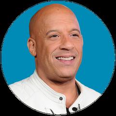 """Vin Diesel, """"Dominic Toretto"""""""
